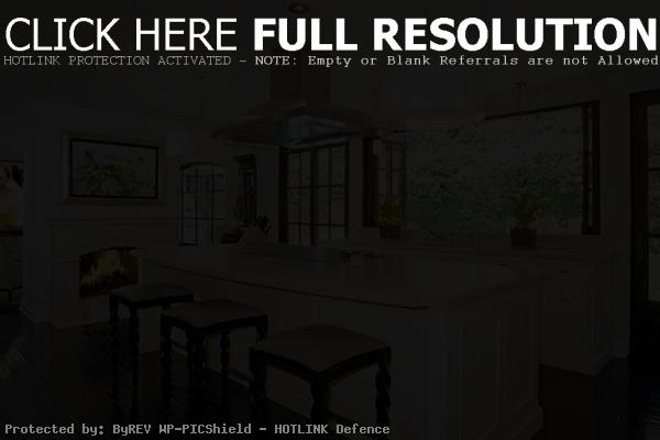 Kim Kardashian New Kitchen- Design