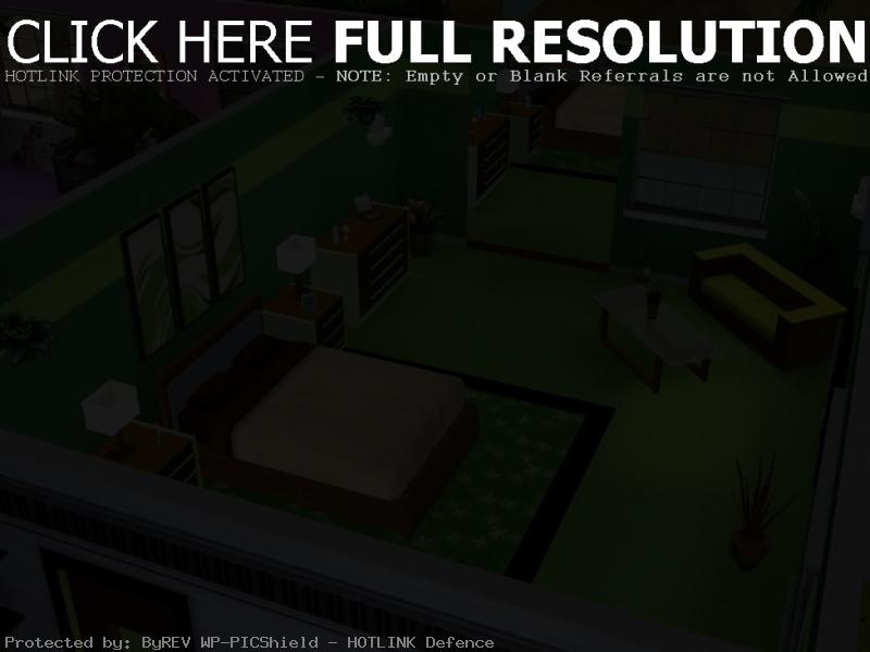 sims 3 green bedroom decorating ideas bedroom  Bedroom Decorating Ideas, Dark curtains in the bedroom as an alternative to blind modern bedrom decorating ideas luxury bedroom decorating ideas Dark bedroom ideas beautiful curtains