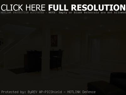 Basement Lighting Ideas