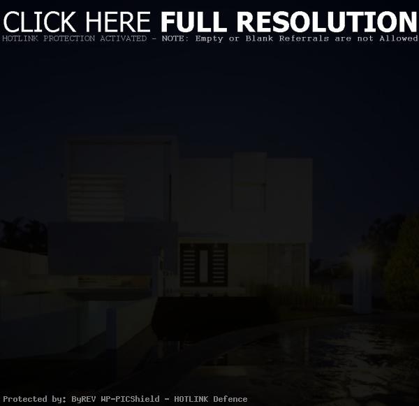 Modern House Lighting lighting  Comtemporary Exterior Lighting Ideas Outdoor Lighting 