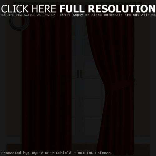 curtains2 decorating design bedroom  Curtains for your Master Bedroom